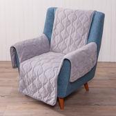 DACRON DURALIFE抗菌保暖單人沙發墊-生活工場