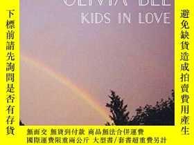二手書博民逛書店Olivia罕見Bee: Kids in LoveY238343 Aperture 出版2016