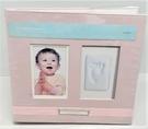 Pearhead Babyprints Scrapbook 印模日記-粉紅(H3PH37020)