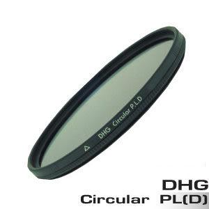 【震博】Marumi DHG CPL 62mm 數位多層鍍膜超薄框偏光鏡 (分期0利率)