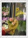 情意花坊網路花店婚禮會場佈置必備小物~婚禮會場佈置氣氛進場用鮮花蠟燭每組390元/對