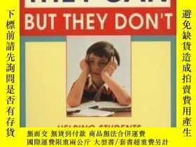 二手書博民逛書店They罕見Can But They Don tY364682 Bruns, Jerome H. Pengui