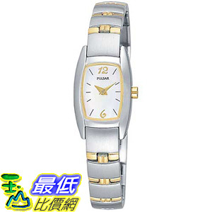 [美國直購 ShopUSA]Pulsar Sport PJ5107 Womens Watch$3524