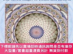 二手書博民逛書店Art罕見and Spiritual Transformation: The Seven Stages of De