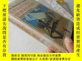 二手書博民逛書店The罕見Observer s Book of Unmanned