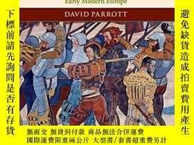 二手書博民逛書店The罕見Business Of WarY256260 David Parrott Cambridge Uni