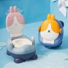 兒童馬桶坐便器男孩女寶寶便盆嬰兒幼兒尿盆大號小孩家用廁所神器 ATF 夏季狂歡