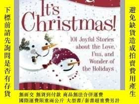 二手書博民逛書店Chicken罕見Soup for the Soul: It s Christmas!Y410016 Phot