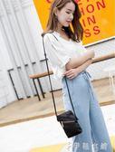 軟皮手機包女夏季韓版迷你小包包背包零錢包  伊鞋本铺