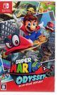 現貨中 Switch遊戲 NS 超級瑪利歐 奧德賽 Super Mario Odysse 繁體中文版【玩樂小熊】