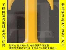 二手書博民逛書店是非法侵入罕見is for trespass(英文原版小說) B