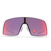 OAKLEY 太陽眼鏡 SUTRO ASIA FIT 白 亞洲版 PRIZM色控制科技 (布魯克林) OKOO9406A0337