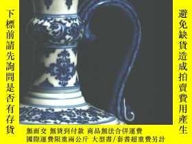 二手書博民逛書店【包罕見】Fine Chinese Ceramics and Works of Art, Including Ex