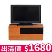 電視櫃 置物櫃 收納櫃 電視桌【X0018】律動波紋900系列電視櫃(三色) MIT台灣製ac 收納專科