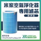【刀鋒】小米空氣淨化器濾芯 經濟版 副廠 現貨 適用1代/2代/2S/Pro/Max/3代