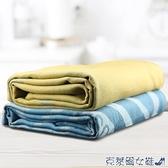 空調毯 南航嘉源機上專用航空毛毯柔軟舒適空調房辦公室午睡沙發蓋毯四季 快速出貨
