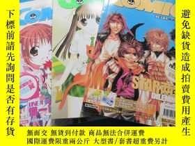 二手書博民逛書店新視點comic罕見2003年9B、10A、11AY168395 出版2003