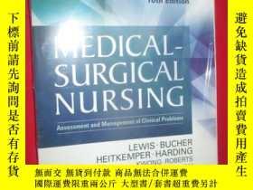 二手書博民逛書店Study罕見Guide for Medical-Surgica