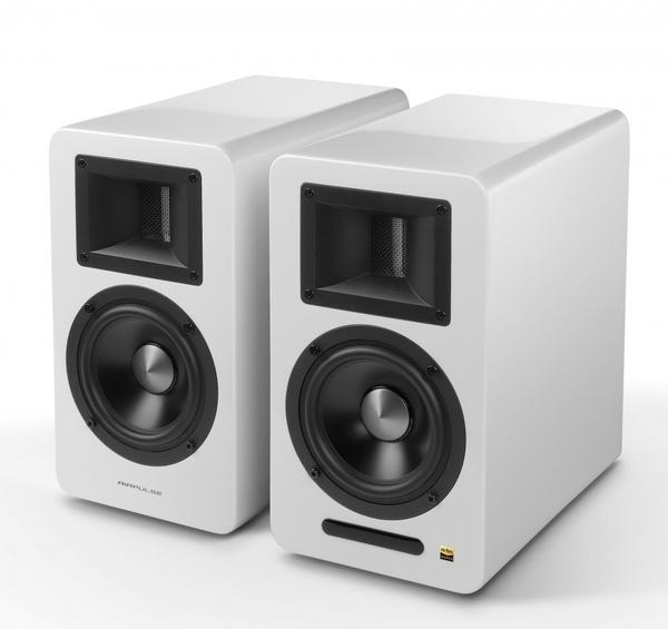 Edifier AIRPULSE A100 2.0聲道 藍牙喇叭音響