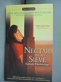 【書寶二手書T3/原文小說_G2G】Nectar in a Sieve_Markandaya, Kamala/ Ganesan, Indira (INT)