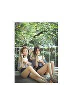 泳衣 溫泉比基尼泳衣女保守學生韓國分體小胸高腰遮肚顯瘦鋼托聚攏泳裝 維科特3C