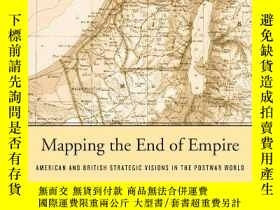 二手書博民逛書店Mapping罕見The End Of EmpireY256260 Aiyaz Husain Harvard