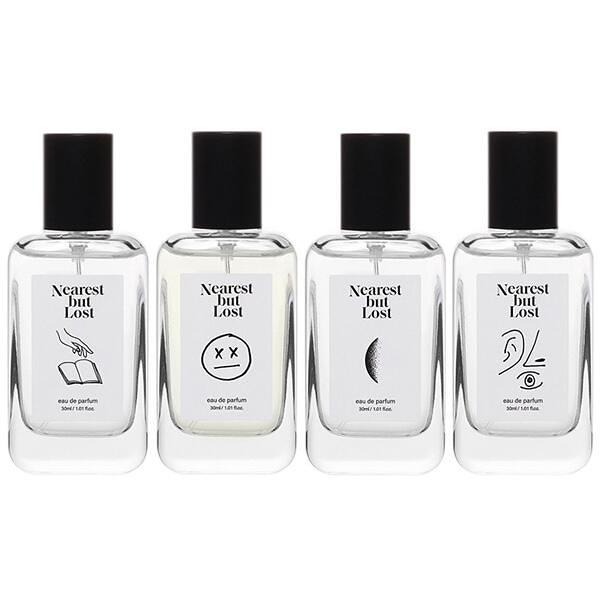 韓國W-DRESSROOM 聯名款淡香水(30ml)『Marc Jacobs旗艦店』WD 防彈少年團愛用BTS 空運禁送 D005523