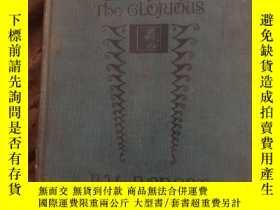 二手書博民逛書店OLAF罕見THE GLORIOUS(館藏)Y18551 出版1