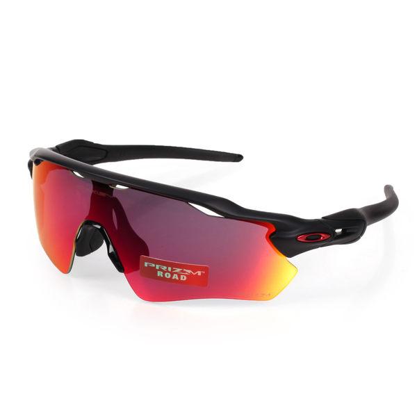 OAKLEY RADAR EV 太陽眼鏡(附硬盒鼻墊 免運 抗UV 登山≡威達運動≡