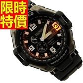 電子手錶-防水新品獨一無二運動腕錶3色58j24【時尚巴黎】