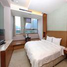 【多張好康 - 2張組】烏來慈云溫泉 - 溫馨景觀房 - 住宿 (大床 + 冷熱雙池) + 早餐