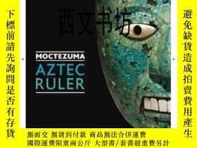 二手書博民逛書店【罕見】2009年版 Moctezuma: Aztec Rule