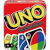 UNO豪華盒裝版