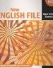 二手書R2YBb《New English File Upper-intermed