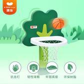 兒童籃球架可升降投籃架家用室內寶寶球類小孩戶外男孩玩具   古梵希igo