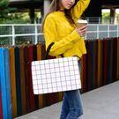 聯想小米 蘋果電腦包macbook13.3 Pro15.6寸筆記本手提包女