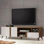 YoStyle 格林6尺電視櫃 視廳櫃 CD櫃 置物櫃 收納櫃