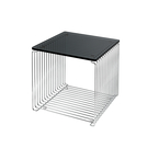 Montana 34.8x34.8cm 潘頓系列 線條 方形壁櫃 專用配件 - 檯面桌板(單格櫃專用)- 層壓板桌面