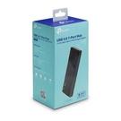 全新 TP-LINK USB 3.0 7埠集線器 ( UH700(UN) VER:3.0 )