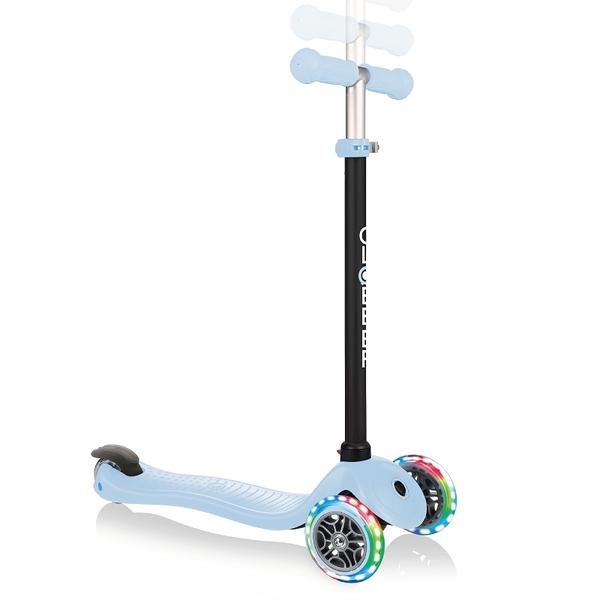 GLOBBER  GO•UP 運動版 粉藍(可乘重50kg)