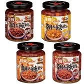 老騾子 朝天辣椒系列(蝦米/蒜蓉/豆鼓/豆瓣)-280g/罐