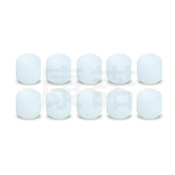 【寶兒樂】過濾棉包裝組 (小) -10片 (適用鯨魚機 袋鼠機...等)