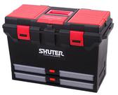 [家事達] SHUTER 多功能工具箱 TB802x4入/箱