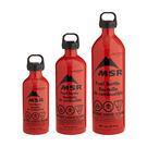MSR FUEL BOTTLES 汽化爐燃料油瓶 20oz
