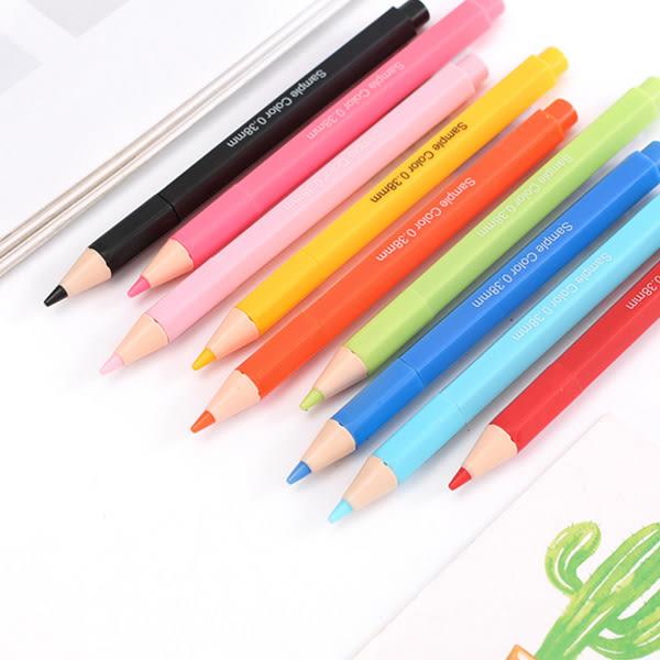 【BlueCat】短版偽裝系鉛筆造型中性筆 水性筆
