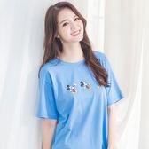 歡唱米鼠印花棉質T-shirt(3色)