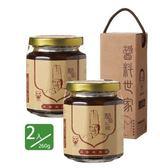 【台灣源味本舖】豆油伯天香麻辣醬260gx2入
