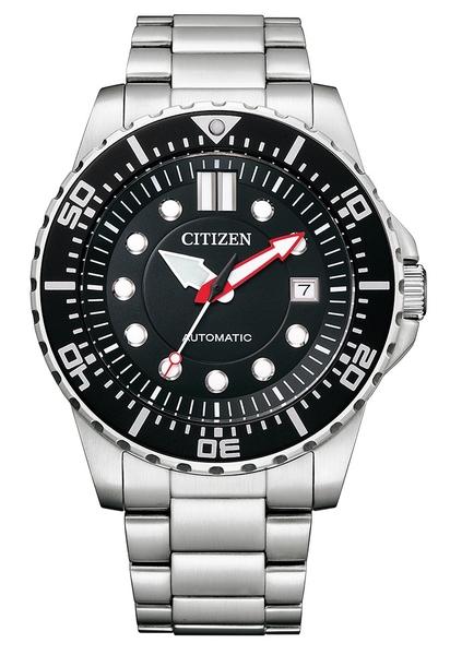 【分期0利率】星辰錶 CITIZEN 潛水錶 機械錶 42mm 原廠公司貨 NJ0120-81E