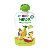 HiPP 喜寶 生機水果趣-西洋梨蘋果100g[衛立兒生活館]