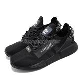adidas 休閒鞋 NMD_R1.V2 黑 白 男鞋 運動鞋 反光 【ACS】 FW1961